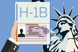 Bộ ngoại giao Mỹ phủ nhận thông tin về kế hoạch giới hạn visa H-B1