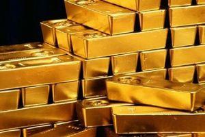 Hôm nay 22/6: Giá vàng tiếp tục tăng cao kỷ lục