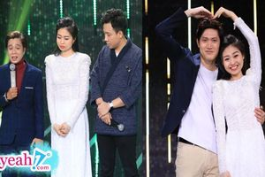 Không muốn tiến đến tình yêu vì sợ mất tình bạn, Lê Lộc khiến cả trường quay 'Người ấy là ai' khóc nghẹn khi từ chối diễn viên Tuấn Dũng