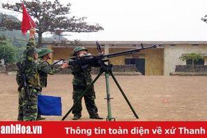 Cán bộ, chiến sĩ Đảo Mê phát huy truyền thống, cống hiến tài năng, xứng danh Bộ đội Cụ Hồ