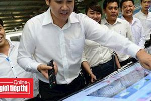 Dân mạng làm loạn fanpage Asanzo Việt Nam