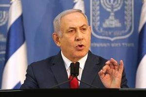 Israel lo nguy cơ hứng 'vạ lây' vì căng thẳng Mỹ-Iran