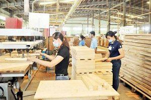 Doanh nghiệp gỗ 'tỉnh táo' khi đầu tư FDI từ Trung Quốc gia tăng