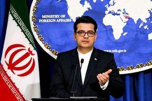 Iran cảnh báo sẽ phản ứng cứng rắn trước các mối đe dọa từ Mỹ