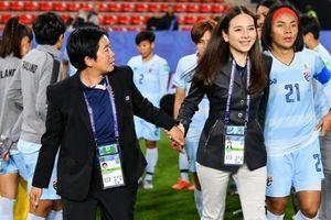Thua kỷ lục ở World Cup, HLV Thái Lan từ chức