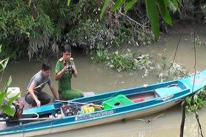 Đi chích cá sau mưa, nam sinh lớp 10 bị điện giật chết