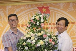Phát động chương trình Bình chọn thương hiệu Việt thanh niên yêu thích