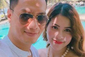 Diễn viên Việt Anh lần đầu lên tiếng về sự xuất hiện 'người thứ 3'