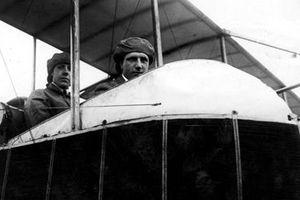 Người bay qua Đại Tây Dương với thời gian kỷ lục
