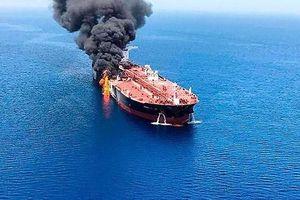 Thế giới chia rẽ sau những cáo buộc của Mỹ nhằm vào Iran