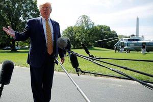 Ông Trump sẽ áp lệnh trừng phạt bổ sung gì lên Iran?