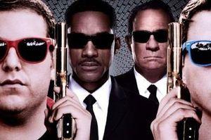 Nếu kết hợp 'Jump Street', 'Men in Black: International' có khá hơn?