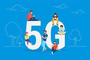 Tranh cãi chuyện sóng 5G gây hại sức khỏe con người