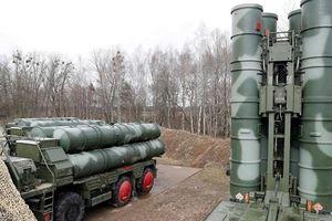 Mỹ cảnh báo Ấn Độ không nên theo Thổ Nhĩ Kỳ mua S-400 của Nga