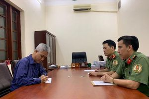 Quảng Ninh: Xử lý người nước ngoài hoạt động hướng dẫn viên trái phép