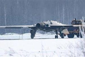 Mỹ choáng váng: Iran chuyển RQ-4 cho Nga