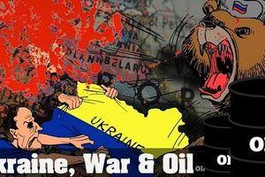 Chống Nga cực đoan, Ukraine tự tay bóp cổ mình