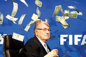Đằng sau rắc rối của World Cup 2022: 'Sói già' Sepp Blatter vẫn còn giận dữ