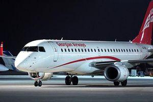 Bộ Giao thông vận tải Nga công bố số nợ của Giê-oóc-gi-a