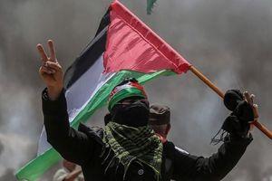 Mỹ công bố kế hoạch phát triển Palestine
