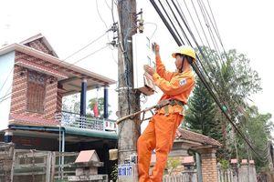 Kiểm tra lưới điện hạ áp Tư Nghĩa