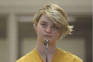 Cô gái Mỹ giết bạn thân vì được hứa cho 9 triệu USD