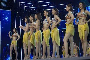 Hình ảnh ấn tượng tại đêm Chung khảo phía Nam Miss World Vietnam 2019