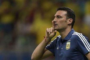 HLV Argentina cố bình thản trước trận đấu với Qatar