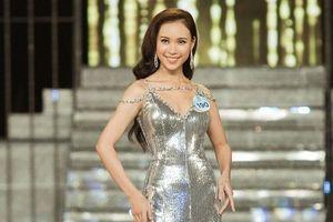 Chung khảo Miss World Việt Nam: Thí sinh lộng lẫy trong trang phục dạ hội