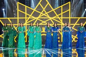 Lộ diện Top 20 người đẹp bước vào Chung kết Miss World Việt Nam