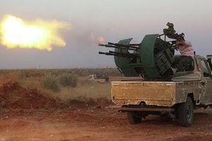 Thực hư một máy bay quân sự của quân đội Syria mới bị bắn hạ ở Idlib?