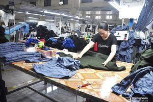 Nghệ An: 6 tháng kim ngạch xuất khẩu hàng hóa dự kiến tăng 14%