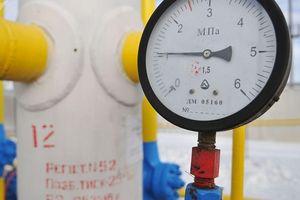 Ukraine thiếu khí đốt trầm trọng, có thể dẫn đến tình trạng khẩn cấp quốc gia