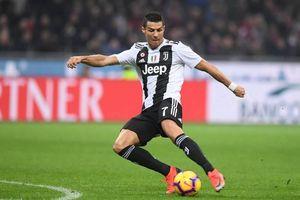 Sarri muốn nâng tầm Ronaldo với vai trò mới trong đội hình khác của Juventus