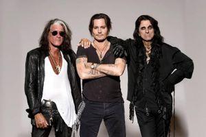 Quá thương vợ, ngôi sao nhạc rock lập hiệp ước sinh tử để chết cùng người mình yêu