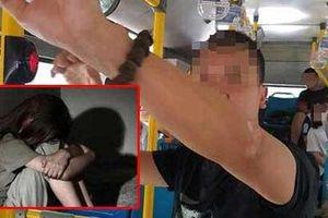 Câu chuyện cuối tuần: Gã đàn ông thủ dâm trên xe buýt, 'bắn' ướt hết lưng nữ sinh cấp 2 khiến dư luận... không thể tin nổi
