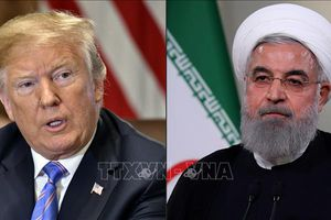 Mối nguy từ thế giằng co cân não Mỹ - Iran