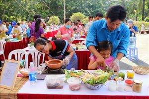 TP Hồ Chí Minh tuyên dương 100 gia đình văn hóa, hạnh phúc tiêu biểu