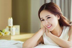 Hoa hậu Mai Phương Thúy: 'Con đường làm nhà tài phiệt còn xa lắc'