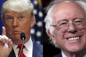 Thượng nghị sĩ Sanders mỉa mai ông Trump về ý định tấn công Iran