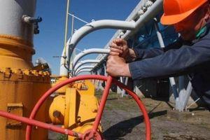 Ukraine lâm vào tình cảnh thiếu khí đốt trầm trọng