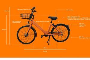 Đà Nẵng: Nghiên cứu thí điểm phát triển dịch vụ xe đạp công cộng