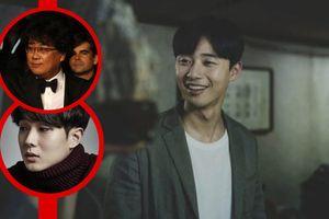 Bong Joon Ho, Choi Woo Shik nói gì về màn cameo của Park Seo Joon trong 'Parasite - Ký sinh trùng'?