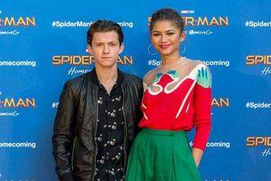 'Thánh spoiler' Tom Holland đã tiết lộ trước kết cục của 'Avengers: Endgame' với bạn diễn 'Spider-Man: Far From Home'