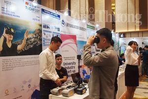 Đà Nẵng: Doanh nghiệp có thể được hỗ trợ đến 3 tỷ đồng/năm để đổi mới công nghệ