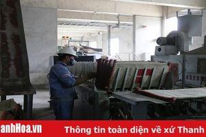 Nhà máy Xi măng Long Sơn đẩy mạnh sản xuất, tiêu thụ sản phẩm