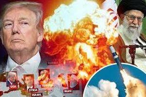 Ông Trump hủy lệnh tấn công phút chót, người dân Iran vẫn lo