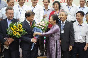 Thứ trưởng Bộ Công thương Đỗ Thắng Hải là Chủ tịch Hội hữu nghị Việt Nam – Séc khóa IV