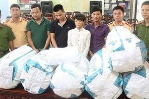 Nỗ lực phòng chống tội phạm ma túy trên địa bàn Cần Thơ