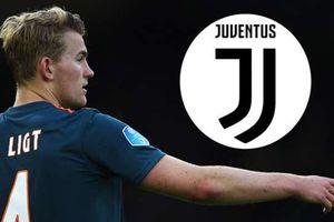 Juventus chiêu mộ thành công mục tiêu của MU?